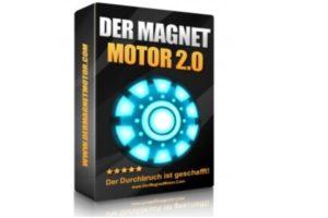 Einen Magnetmotor selber bauen